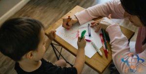 ملف تأسيس في اللغة العربية لتأسيس الأطفال في قطر لعام 2020-2021